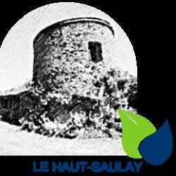 LE HAUT – SAULAY